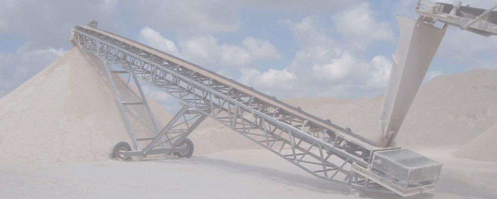 Falcon Machinery - Mining & Aggregate Machinery, Concrete Block
